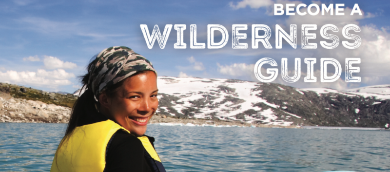 Wilderness Guide & Cultural Interpretation Training